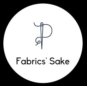 For Fabrics' Sake